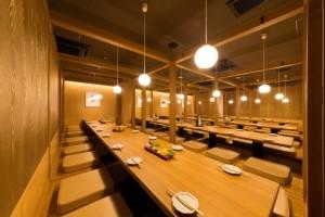 博多さかなビル-7-5F宴会場